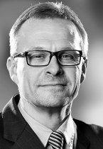 Erik Skogström